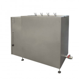 110 type poultry scalding tank