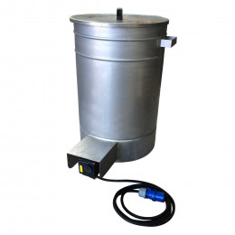 BB manual dip tank for poultry