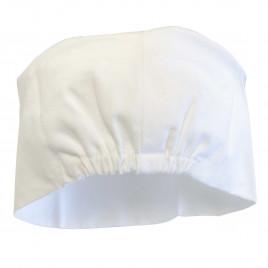 Cotton chef skull cap