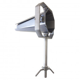 Poultry packaging funnel 21 cm