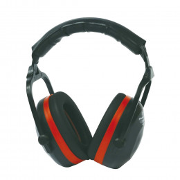 Economy noise-blocking earmuffs