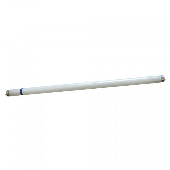 Tube uv actinique anti-éclat pour Inoxtrap