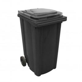 240L wheelie bin